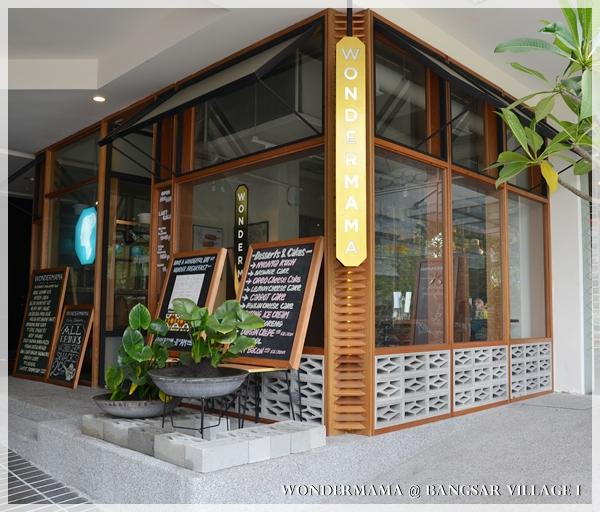Wondermama @ Bangsar Village 1