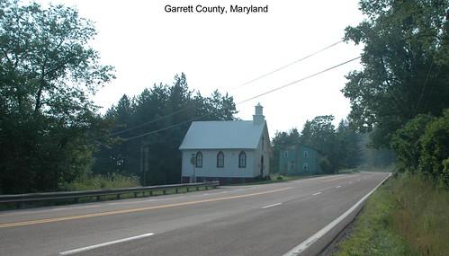 Garrett County MD
