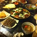 BNI長勝分會PowerTeam聚餐@鴻疆石新疆餐食燒20121023