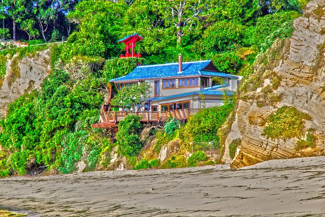 Malibu Beach House Vacation Rental