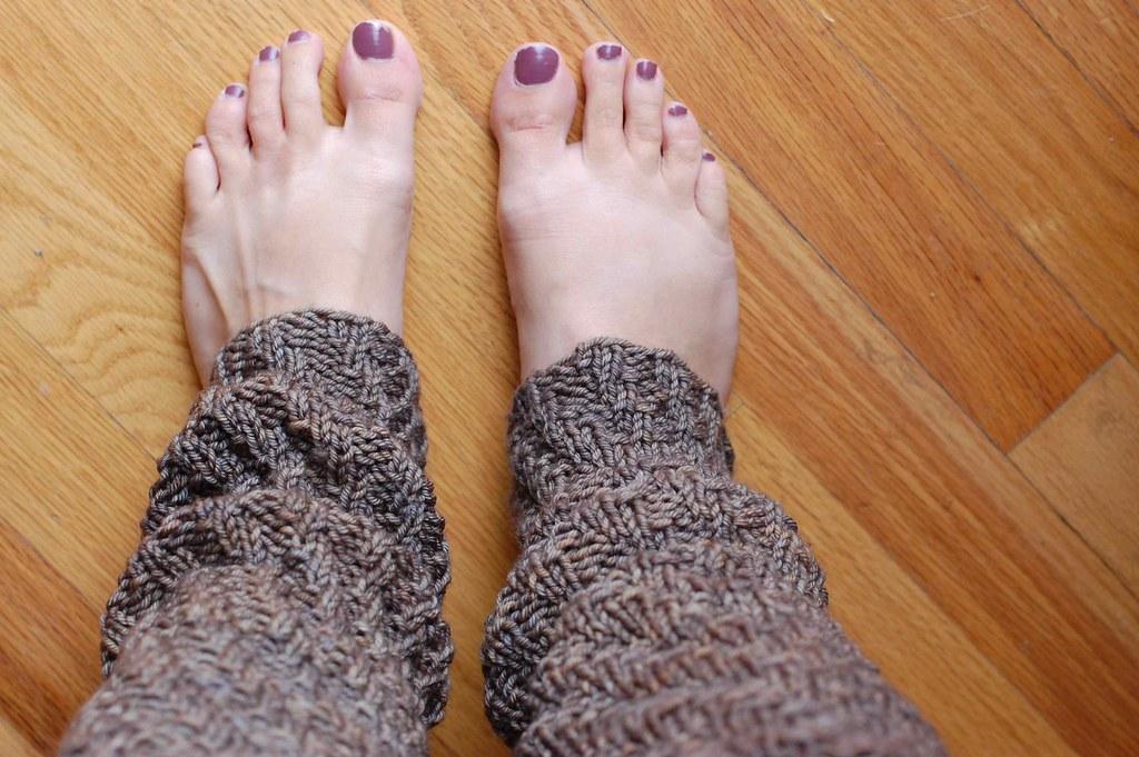 super duper leg warmers