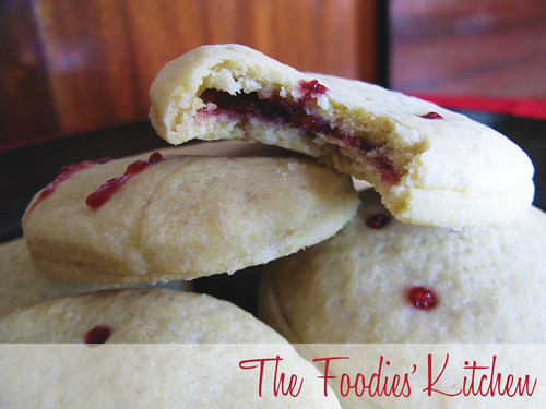 Vampire Cookies