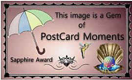 CI Sapphire Award