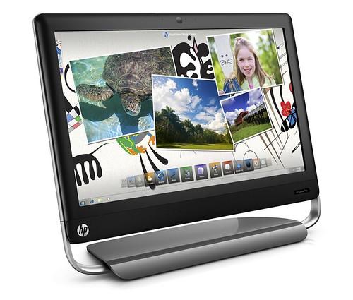 HP TouchSmart 520