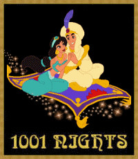 1001 Nights Award