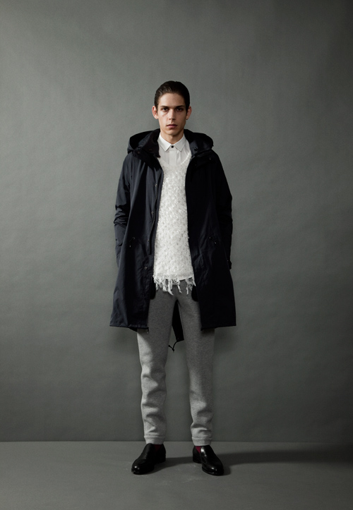 Ethan James0101_THE RERACS SS13 Lookbook(Fashion Press)
