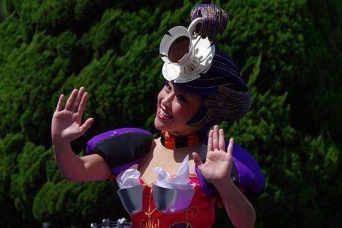 TokyoDisneyland-DisneyHalloween2012-10