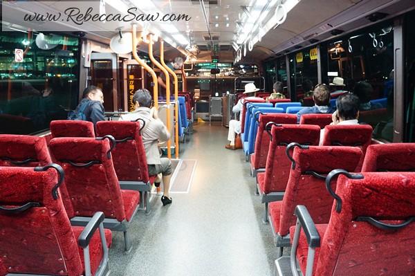 haneda airport japan - rebecca saw japan trip with airasia  (6)