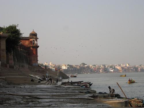 Ganga.