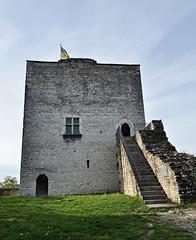 Isère - Morestel