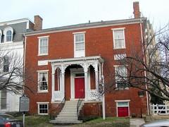 John Marshall Warwick House