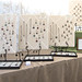 #LEAF #festival #booth #display #jewelry by gritgoods
