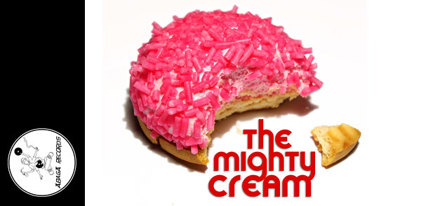 The Mighty Cream – Bite EP (Image hosted at FlickR)