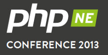 PHP North East Conference 2013