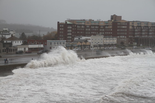 "Coping with Hurricane Sandy, the ""Frankenstorm"""