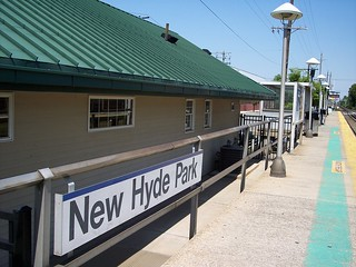 New Hyde Park
