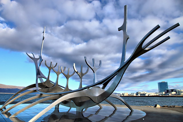 sun voyager!