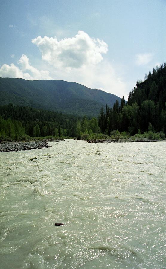 Горный Алтай. Белуха - авторские путешествия Kartazon Dream