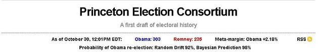 princeton election