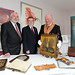 Grand Orange Lodge of Ireland EU Funding Announcement 31 October 2012