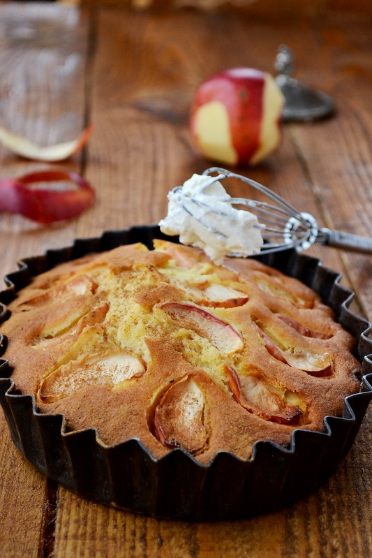 яблочный пирог.5