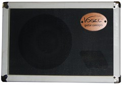 VOGEL Jazz 12/08 Cabinet by Vogel Guitar Concepts
