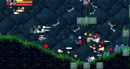 Cave Story: ESRB Ratings For PS3, Xbox 360, Vita Released