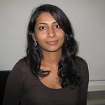 Nabeela Alam, Phd '13