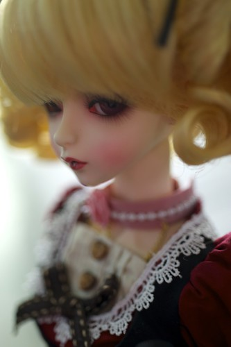 Bloody Alice, Special Red Version, Rogita by alington