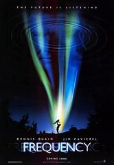 黑洞频率 Frequency(2000)_经典科幻悬疑亲情片