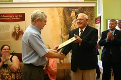 2012 UU JA Director Retires