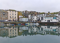 Falmouth Reflections