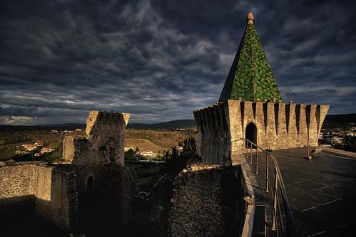tower castle torre view terrace ruin castelo vista ruína terraço