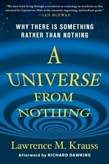 a universe fro nothing