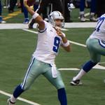 Dallas Cowboys - New Orleans Saints