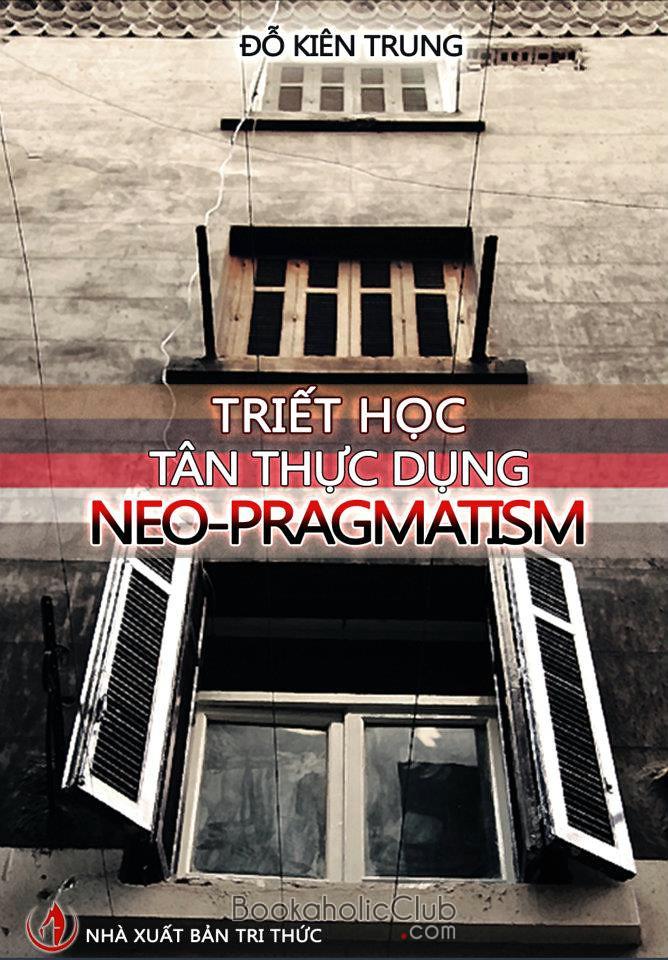 triet hoc ten thuc dung