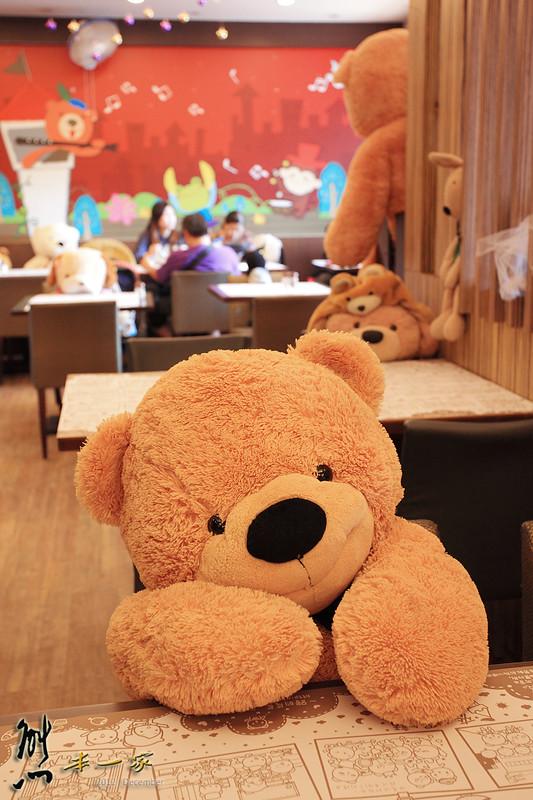 麥多古堡童話音樂複合式餐廳