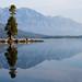 Leigh Lake - Grand Teton, USA by Clotylde