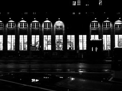 Bahnhof St. Gallen, iPhone 4S Photography