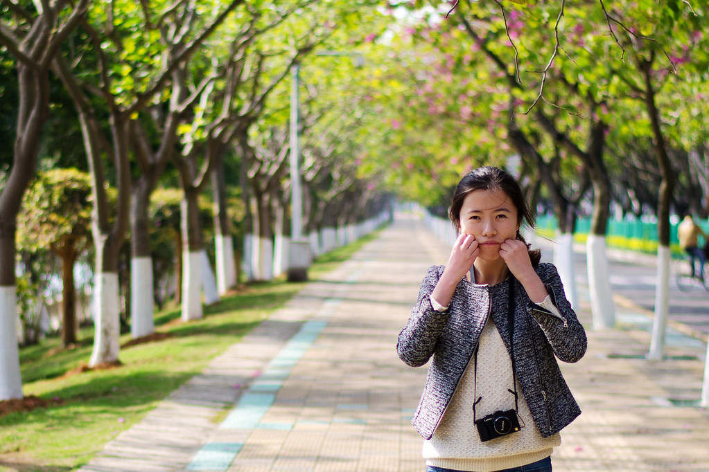 a low ISO, wide aperture, high speed shutter photo taken by mashushu4123 with a Nikon D5100 on Jan 5, 2013