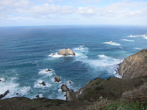 ocean, pacific, blue, sky, coast IMG_2506