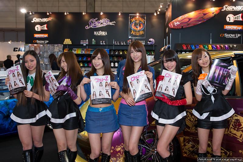 TOKYO_AUTO_SALON 2013#114