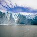 Perito Moreno Glacier by Jamie Quick