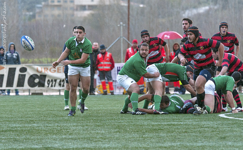Valle del Jerte Rugby Club
