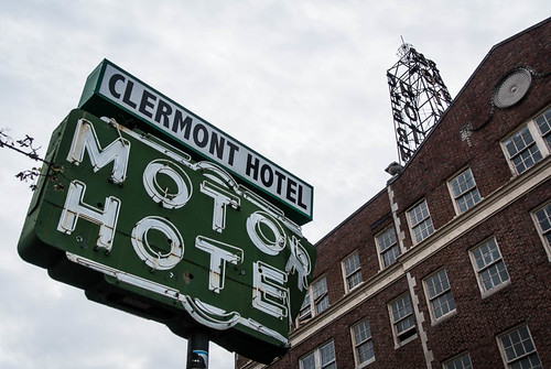 Clermont Hotel Motor Hote