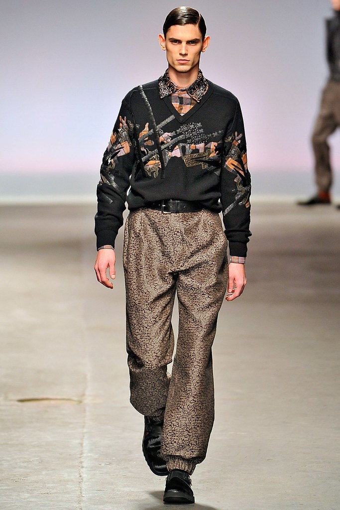 FW13 London James Long005_Arthur Gosse(GQ)
