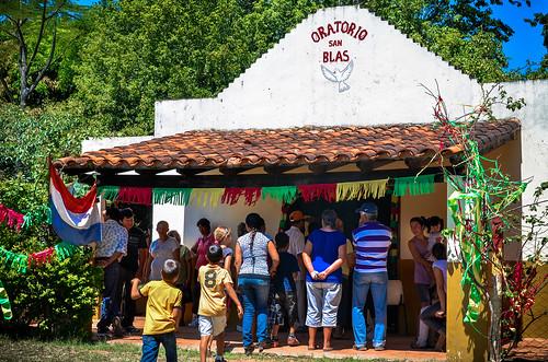 San Baltasar b. Kamba ra'anga