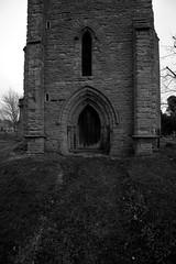 St Andrew's Church, Cranford, Northamptonshire