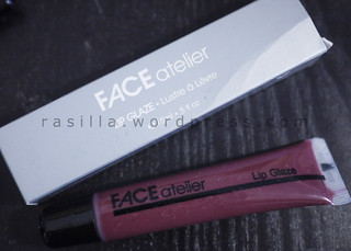 Face Atelier Shiraz Lip Glaze