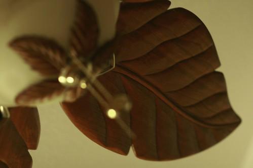 1.15 - Leafy Fan